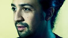 The man who birthed Hamilton spent much of his boyhood alone in his head, dreaming stuff up; now he has a new book, Hamilton: The Revolution, and a son of his own. Lin-Manuel Miranda's key to being a good parent? A little less parenting