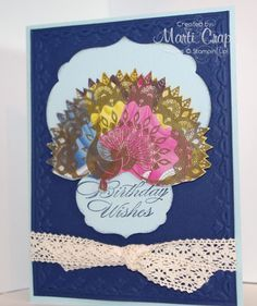 Image result for stampin up faux cloisonne