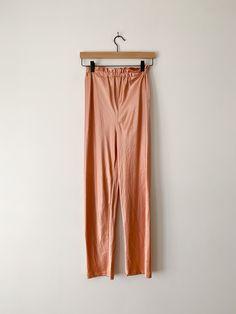 Pink Sateen Pants Photo Link, Khaki Pants, Pink, Fashion, Moda, Khakis, Fashion Styles, Hot Pink, Pink Hair
