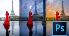 How to Do a Realistic Sky Swap in a Photo Using Photoshop