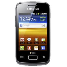603f479d22d Unlock Samsung Galaxy Young Duos S6312 by Network code