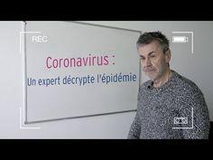 Coronavirus interview exclusive : Un chercheur du CNRS décrypte l'épidém. Interview, Corona