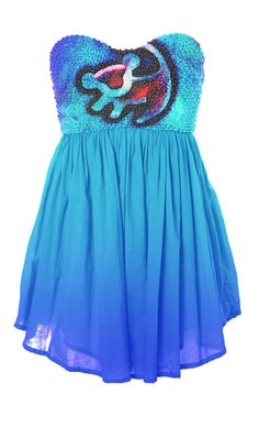 I know I don't wear dresses but I love lion king so I would SO wear this