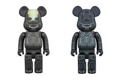 Medicom Toy Resurrects 'Alien' BE@RBRICKS Ahead of 'Alien: Covenant'