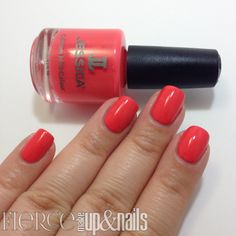 Jessica Cosmetics: Coral Symphony Collection (Spring 2014)