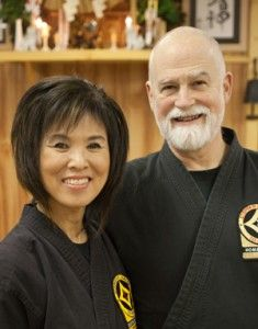 Inspiring teachers--ultimate ninja teachers!