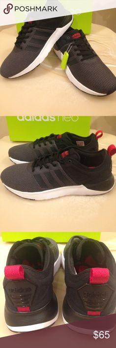 Brand new cloud foam running Adidas neo men shoes Brand new very comfortable running adidas shoes adidas Shoes Athletic Shoes