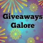 This Week's Giveaways Galore: 1/15/17