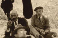Gurdjieff and Ouspensky. OUSPENSKY - IL GENIO NELL'OMBRA DI GURDJIEFF by Gary Lachman   http://www.macrolibrarsi.it/libri/__p-d-ouspensky.php?pn=166