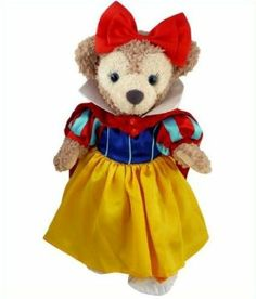 Shellie May Handmade Costume Disney Princess Snow White | eBay