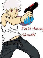 Devil among Shinobi Chapter 1: Devil's Blood, a Devil May