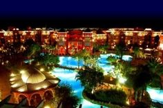 Grand Resort, Hurgada, Egypt