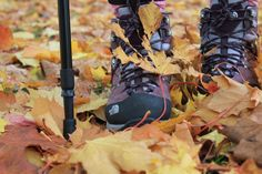 The North Face Hike II GTX Walking Boots From E-Outdoor – Review
