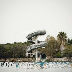 Abandoned Places chorps