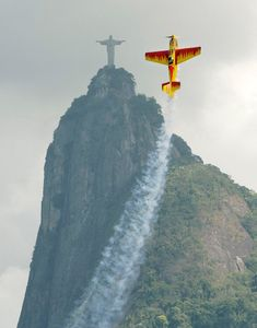Timing is Everything: 10 Examples of Perfectly Timed Photos