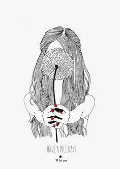 #painting #art #woman #girl #illustration #art