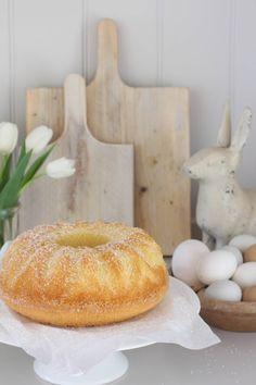Eierlikörkuchen   Dee's Küche
