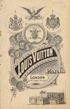 amasing vintage print!