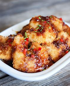 Asian Recipes, My Recipes, Ethnic Recipes, Chili, My Favorite Food, Favorite Recipes, Scampi, Food Photo, Chicken Wings