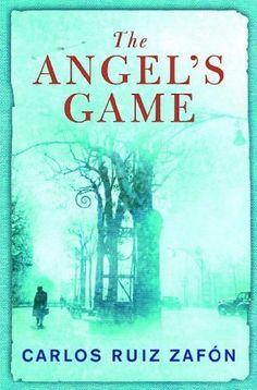 The Angel's Game by Carlos Ruiz Zafón, http://www.amazon.co.uk/dp/B002VBV1J0/ref=cm_sw_r_pi_dp_IY42tb1A4K3T4