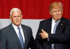 WATCH: DONALD TRUMP, MIKE PENCE TOWN HALL IN SCRANTON, PA LIVE STREAM  7/27/16  2 pm central