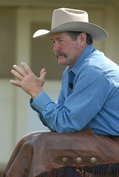 The 10 Qualities of a Horseman :: Parelli Natural Horse Training