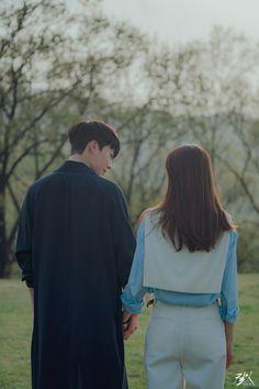 Cute Couple Art, Best Couple, Cute Couples, Nana Afterschool, Korean Tv Series, Foto Wedding, Korean Wedding, Korean Couple, Cute Poses
