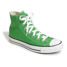8a54487e711f Converse Chuck Taylor High Top Sneaker (Women) ( 25) ❤ liked on Polyvore