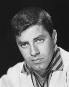 Jerry Lewis, 1950s | Flickr - Photo Sharing!