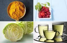 Veja 15 alimentos que ajudam a aliviar a dor