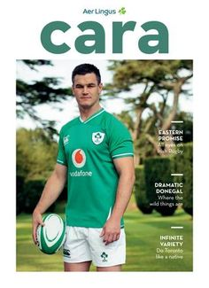 Irish Rugby, Chantel Jeffries, Rugby World Cup, Donegal, All About Eyes, Toronto, Novels, Author