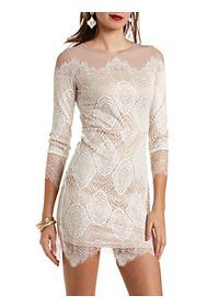 NEW YELLOW LACE DRESS Size small but can also fit xs too Selling because it doesn't fit me New yellow lace eyelet nude mesh bodycon dress Perfect for spring and summer Dresses Mini 2 Piece Lace Dress, Lace Midi Dress, Bodycon Dress, Midi Dresses, Summer Dresses, Sexy White Dress, White Long Sleeve Dress, Dress Long, Yellow Lace Dresses
