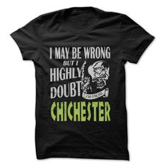 (Tshirt Discount Today) From Chichester Doubt Wrong- 99 Cool City Shirt     Shirts of year