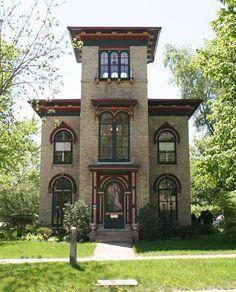 italiniatte house - Google Search
