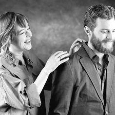 Durante su estancia en Nueva York, con motivo de la promoción de la película 50 Sombras de Grey, Dakota Johnson y Jamie Dornan, realizaron una pequeña sesión de fotos. Este post pertenece a la web…