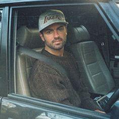 "Джордж Майкл | All About George Michael Жизнь Джорджа Майкла (90-е, эпоха ""Older"" и .."