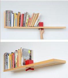 aguanta libros