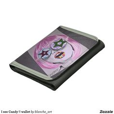 I see Candy ! Wallets For Women, Money Clip, Your Favorite, Candy, Stuff To Buy, Sweet, Toffee, Candy Notes, Candles