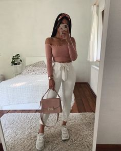 [New] The 10 Best Outfit Ideas Today (with Pictures) - Classy Fall Outfits, Cute Comfy Outfits, Cute Summer Outfits, Simple Outfits, Cool Outfits, Teen Fashion Outfits, Sporty Outfits, Girly Outfits, Outfits For Teens