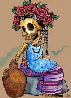 Art by Cheni Velazco