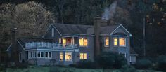 Inn at Sugar Hollow Farm / Crozet (just outside Charlottesville), VA