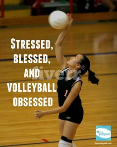 75 Volleyball Motivational Quotes and Images That Inspire Success