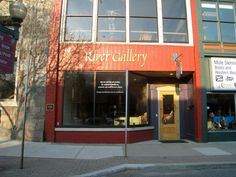 Chelsea River Gallery on Main Street downtown offers unique art and stylistic creations.  We want to help you explore all that Chelsea, Michigan has to offer.   www.KathyToth.com/Chelsea