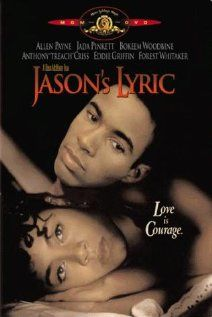 Watch Jason's Lyric full hd online Directed by Doug McHenry. With Allen Payne, Jada Pinkett Smith, Bokeem Woodbine, Anthony 'Treach' Criss. The story of a young man, Jason (Allen Payne) who m See Movie, Movie Tv, Jason Lyric, Eddie Griffin, African American Movies, American Actors, American Art, American History, Old School Movies