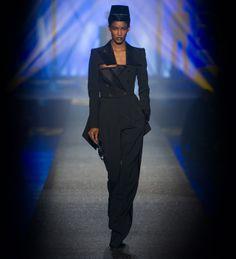 Jean Paul Gaultier – Prêt-à-porter Femme – Printemps Eté 2013