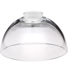 Glass Dome Shade
