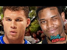 Blake Griffin Knows What The Trap Queen is Really Cooking on Fetty Wap's Stove | Crepes & Watermelon