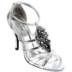 278f6056aa2d Jacqueline Ferrar® Frankie Sandals w  Jewel Detail - jcpenney Kauai  Wedding