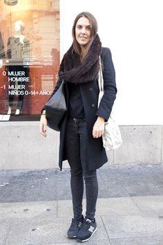Ana de Castro es estudiante
