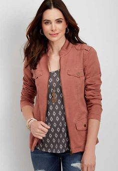 Jacket Style, Vest Jacket, Jeans Style, Simple Outfits, Casual Outfits, Fix Clothing, Diva Fashion, Jackets For Women, My Style
